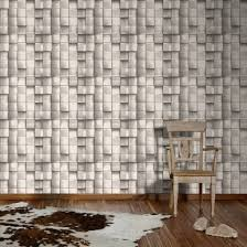 black white 3d tile as creation wallpaper lancashire wallpaper