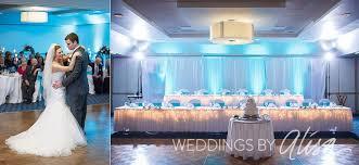 uplighting for weddings uplighting at pittsburgh wedding reception
