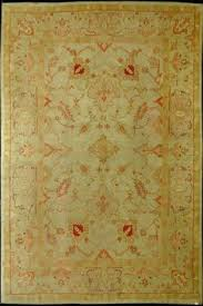 Oushak Rugs Reproduction Faded Oushak 9x12 Rug Traditional Rugs Pinterest Traditional