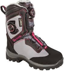 womens boots tex 349 99 klim womens gtx boa tex insulated 1004309