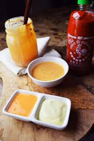vegan sriracha mayo sriracha mayo recipe u0026 video seonkyoung longest
