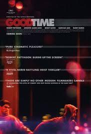 good time 2017 imdb