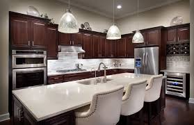 A Sleek Doitall Design A Kitchen Counter That Doubles As A - Pulte homes design center