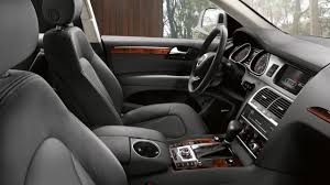 audi suv q7 interior automotivetimes com 2014 audi q7 review