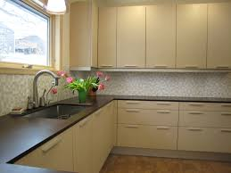 recycled glass backsplashes for kitchens paperstone countertops and oceanside recycled glass backsplash