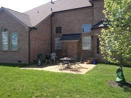 backyard seating archives nashville landscape design services