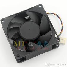 cooler master cpu fan cooler master 8cm 8025 fa08025m12lpa 4pwm fan cpu fan dc12v