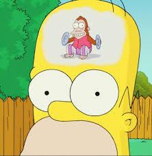 Homer Meme - create meme thoughts of homer simpson thoughts of homer simpson