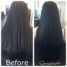 greath lengths 67 best transformations with great lengths images on