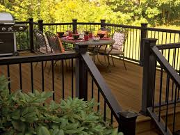 126 best deck and dock railing images on pinterest stairs