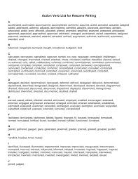 resume writing worksheet diaster   Resume And Cover Letters          Action Verb List For Resume Writing Resume Starter     action verb