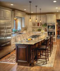 kitchen cabinets and islands best 25 kitchen islands ideas on island design kid