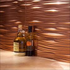 copper backsplash for kitchen kitchen room wonderful copper glass tile backsplash copper