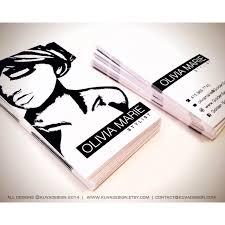 Salon Business Card Ideas 20 Best Graphic Designs By Fawn Larié Images On Pinterest Card