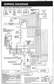 nordyne condenser wiring diagram electric for ac tearing