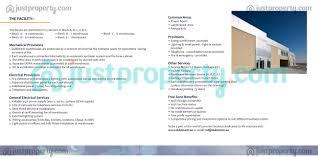 Warehouse Floor Plans Free Dubiotech Warehousing Floor Plans Justproperty Com