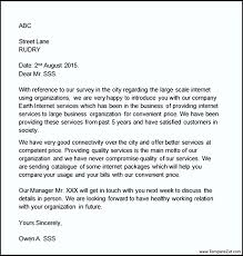 business introduction letter examples gallery letter examples ideas
