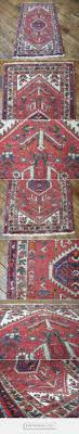 2 X 4 Kitchen Rug Vintage Distressed Pink Blue Rug 2x4 Kitchen Rug Bedroom