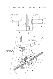 patent us4237891 apparatus for removing appendages from avian