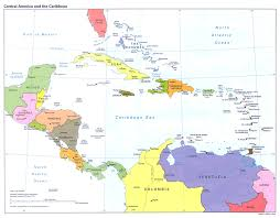 Countries Map South America Country Map Maps And More Pinterest New Of In