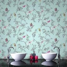 Designer Bathroom Wallpaper Bathroom Wallpaper Designer Bathroom Wallpaper Victorian Plumbing