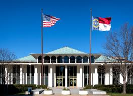 Raleigh Flag How Government Should Function Horner For Nc Senate