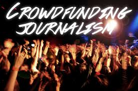 international journalism festival crowdfunding for nonprofits how can crowdfunding support media business models the media