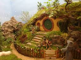 boston flower show miniature gardens hobbit hole pinterest