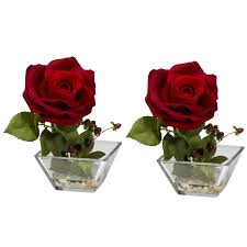 Artificial Flowers In Vase Wholesale Vases Design Ideas Square Glass Vases Wholesale Flowers And