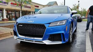 audi tt rs spotted in virginia fourtitude com