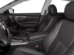 Nissan Altima Black Interior 2013 Nissan Altima 3 5 Sl In Denton Tx Dallas Nissan Altima