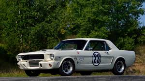 racing mustangs 1965 ford mustang race car s149 chicago 2015