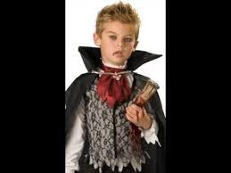 Vampire Halloween Costumes Boys Kids Vampire Costumes Boys