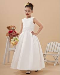 the confusing time of choosing first holy communion dresses