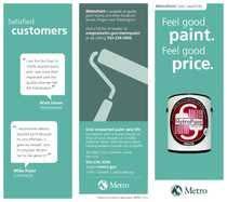 metropaint swan island prices metro