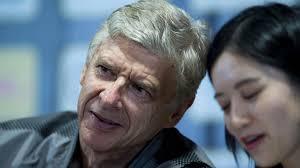 Seeking New Season Arsene Wenger Arsenal Seeking Fresh Blood But