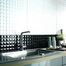 carrelage cuisine damier noir et blanc carrelage cuisine noir stickers carrelage mural cuisine carrelage
