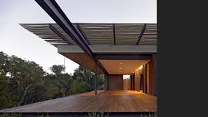 Sonoma Canopy by Aidlin Darling Design Residential