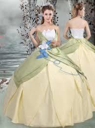 hand made flower prom dresses u0026 quinceanera dresses with hand made