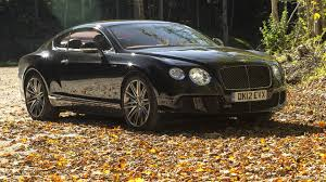 bentley continental 2016 black 2013 bentley continental gt specs and photos strongauto