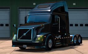volvo 880 truck volvo vnl american truck simulator mods part 2