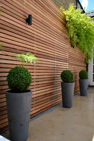 par vue de jardin western cedar p a r 20 x 70mm p a r fencing southgate