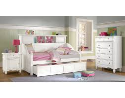 Full Size Trundle Bed With Storage Bedroom Miraculous Daybeds With Trundle Bed In White Microfiber