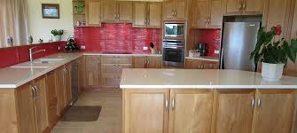 wooden kitchen cabinets nz timber creations timber kitchen specialists in