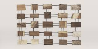 Wood Wall Decor Target by 12 Wood Wall Art Pieces In 2017 Reviews Of Rustic Wood Wall Decor