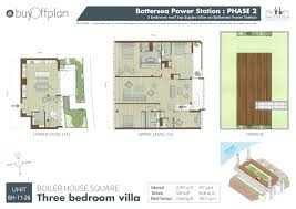 Station Square Floor Plans by Availability