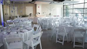 table and chair rentals okc rentals myriad botanical gardens