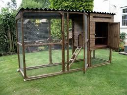 Fox Proof Rabbit Hutches 59 Best Nyúl Tartás Rabbit Images On Pinterest Rabbit Cages