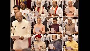Portfolio Of Cabinet Ministers Cabinet Reshuffle 2017 Here U0027s List Of New Ministers Their