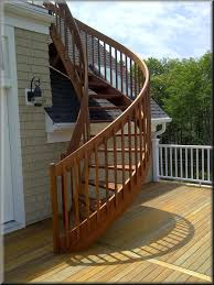 Banister Handrail And Baluster Profile Options